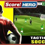 Score Hero Mod Apk Unlocked Download