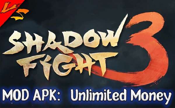 Shadow Fight 3 APK MOD Data Android Unlimited Money Download