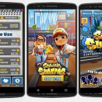 Subway Surfers NYC New York USA Modded Apk Download