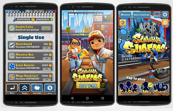 Subway-Surfers-NYC-New-York-USA-Modded-Apk-Download