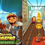 Subway Surfers Vancouver Mod APK download