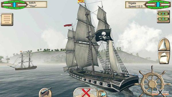 The-Pirate-Caribbean-Hunt-Mod-APK-Free-Download