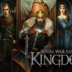 Total War Battles Kingdom Mod Apk Android Game Download