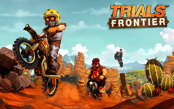 Trials Frontier Android Apk Mod Download
