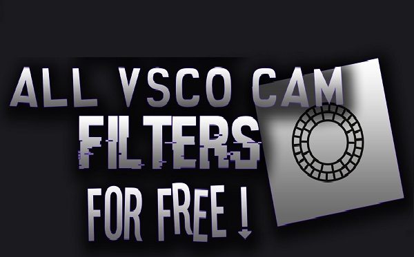 VSCO Cam With All Filters App Mod Apk for Android Download