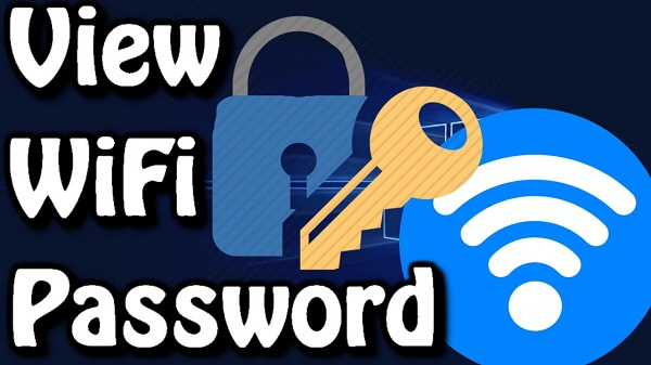Wifi Password Show APK Fles Download