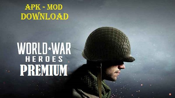 World War Heroes APK Mod Android Free Premium Account Download