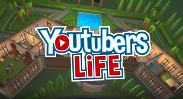 Youtubers Life Gaming Android APK Obb Data Download