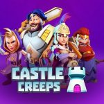 Castle Creeps TD MOD APK Infinite Gems Gold Download