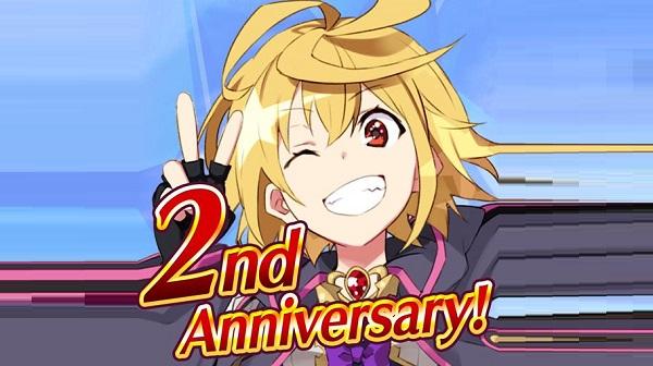 Kai-ri-Sei Million Arthur japan Mod Apk Download