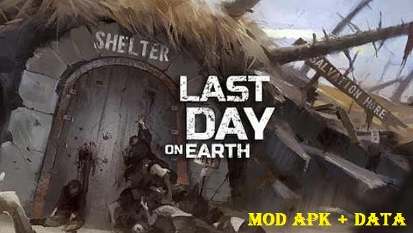 Last Day on Earth Survival v1.5 MOD APK Unlimited Coins Download