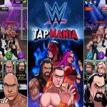 WWE Tap Mania MOD APK Lots Of Money Download