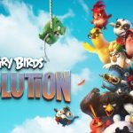 Angry Birds Evolution MOD APK Free Download