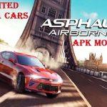 Asphalt 8 Airborne Apk Mod Data Android Download