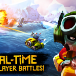 Battle Bay Mod Apk Free Download