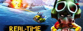 Battle Bay Mod Apk Free Download