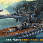 Battle of Warships Mod Apk Money Unlocked Download