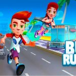 Bus Rush 2 Mod Apk Free Download