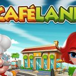 Cafeland World Kitchen MOD APK Free Download