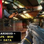 Counter Attack Team 3D Shooter Mod Apk Download