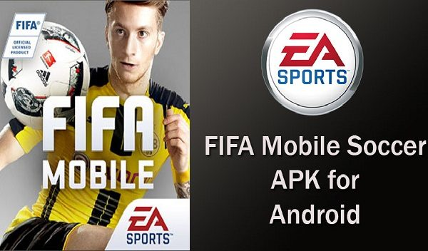 FIFA Mobile Soccer Android Game Download