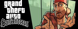 GTA San Andreas Mod Apk DATA Download
