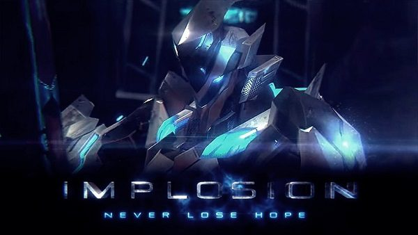 Implosion Never Lose Hope MOD Apk OBB Data Android Download