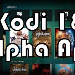 Download Kodi v18 Alpha apk for Android