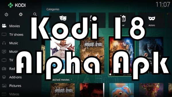 Kodi-18-Alpha-Download-Android-Apk