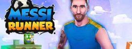 Messi Runner APK MOD Game Unlimited Money Download