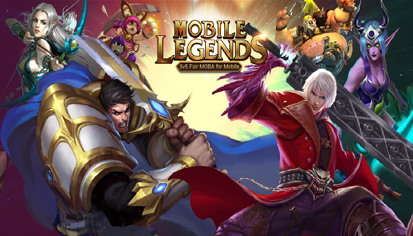 Mobile Legends Bang Bang Mod Apk Download
