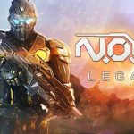 N.O.V.A. Legacy Mod Apk Android Download