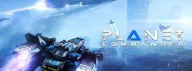 Planet Commander MOD Apk Unlimited Money Android Download