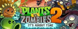 Plants v.s. Zombies 2 Android Apk Mod Download