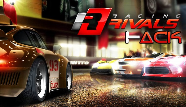 Racing Rivals Android APK Mod Download