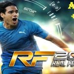 Real Football 2013 APK Data Download