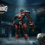 Real Steel Champions Android Apk Mod Download