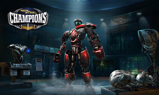 Real-Steel-Champions-Android-Apk-Mod-Download