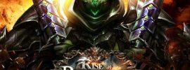 Rise of Darkness Mod Apk Data High Damage Download