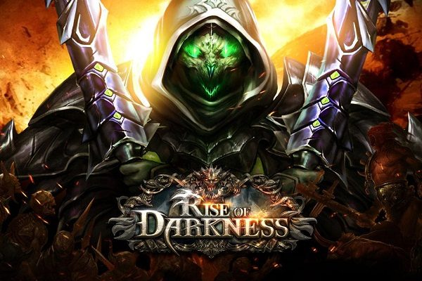 Rise of Darkness Mod Apk Data High Damage Download