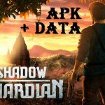 Shadow Guardian HD Apk Obb Data For Android