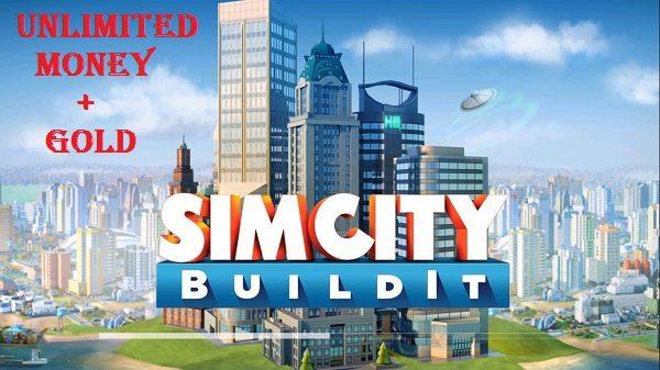 SimCity BuildIt Android Apk Mod Download