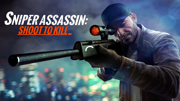 Sniper 3D Assassin Gun Shooter Mod Apk Download