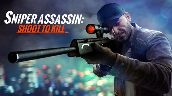 Sniper 3D Assassin Gun Shooter Mod Apk Download