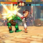 Street Fighter 4 HD Apk Mod Game Download For Android