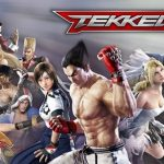 TEKKEN™ 2017 Apk Mod Obb Data Unlocked High XP for Android
