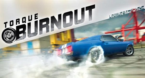 Torque Burnout Android Apk Mod Download