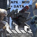 Walking War Robots Android Apk Mod Download