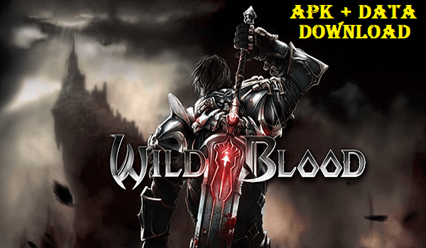 Wild Blood Apk MOD OBB Data Android Game Download