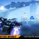 Planet Commander Mod Apk Unlimited Money Download